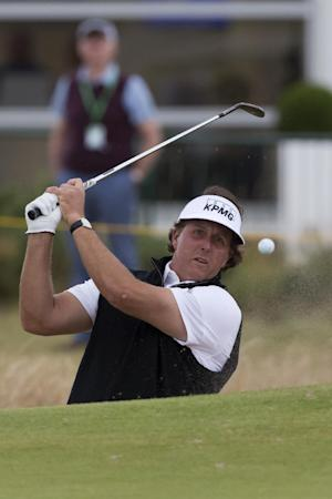 Erik Compton has plenty of heart heading into Open