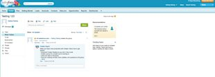 Salesforce Review – CRM Tools for Small Businesses image SF2
