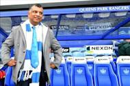 Fernandes admits 'naive' QPR decisions cost the club survival