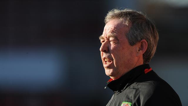 League One - Flynn gets Doncaster Rovers job
