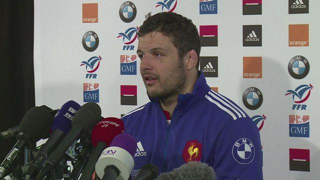 We can still win this competition - Chouly