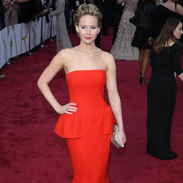 Jennifer Lawrence and Chris Martin move in together?