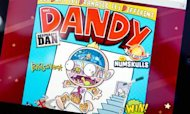 Dandy Comic Publishes Its Final Print Edition