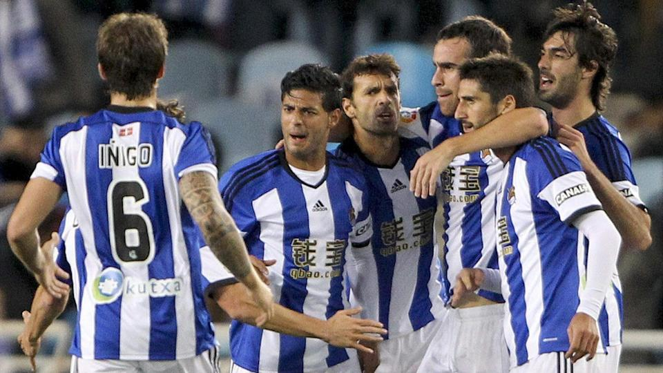 Video: Real Sociedad vs Atletico Madrid