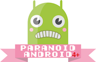 ParanoidAndroid 4.0 Brings Android 4.4.2 KitKat to Galaxy S2 I9100 [How to Install]