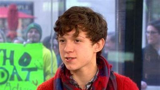 Teen Actor: 'The Impossible' Changed My Life