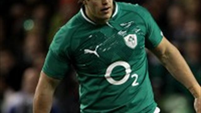 Rugby - McCarthy set for Leinster switch