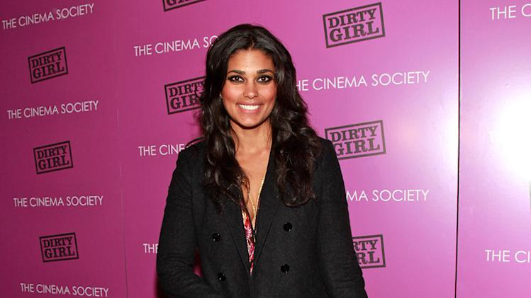 Dirty Girl NY Screening 2011 Rachel Roy
