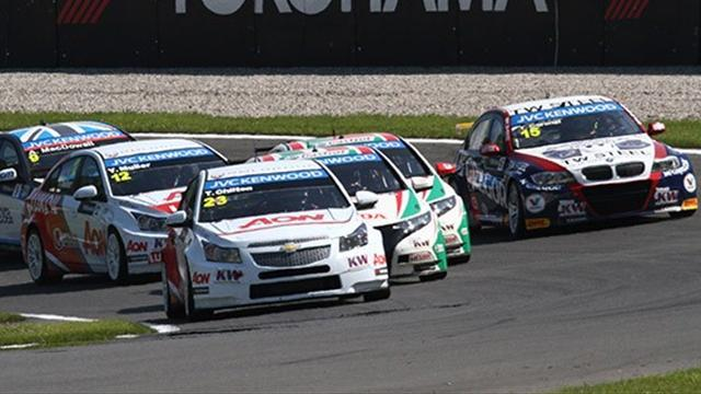 WTCC - World council approves new rules