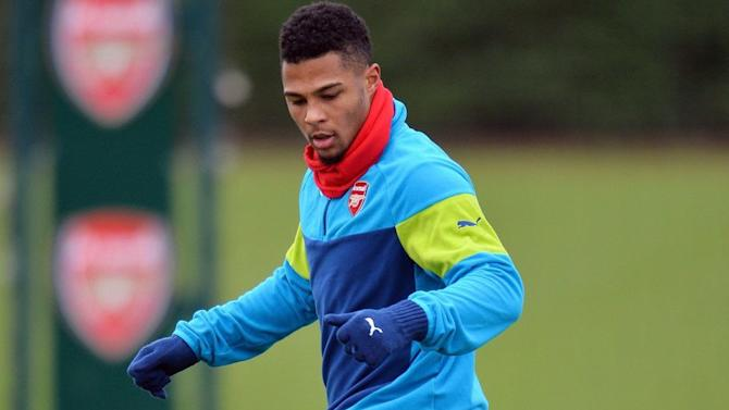 Werder Bremen Sporting Director Suggests Deal Is Done for Arsenal's Serge Gnabry