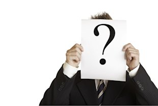 Independent Contractor Versus Employee Whats the Difference? image Guy with Question Mark Face