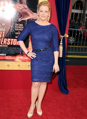 Melissa Joan Hart: I'd Like to Get Back to My Pre-Baby Weight -- Three Babies Ago!