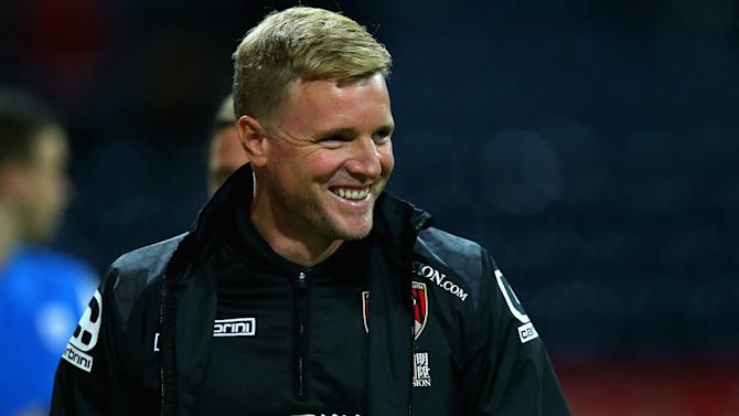 Howe: Bournemouth can beat anyone at their best