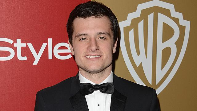 5 Things You Don't Know About Josh Hutcherson