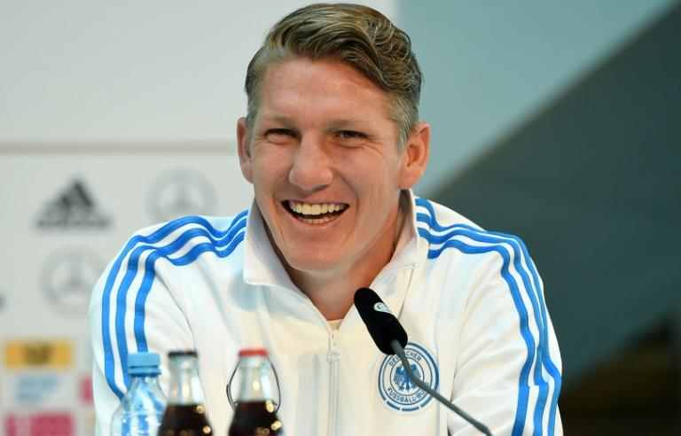 Bayern Munich midfielder Bastian Schweinsteiger has been linked with Manchester United
