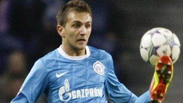 European Football - Criscito ready for Fiorentina talks