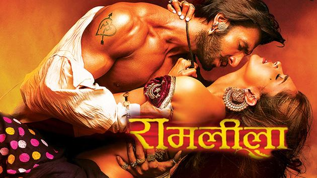 5 Reasons To Watch Ram Leela