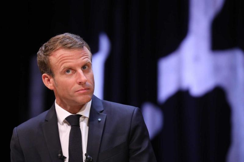 Piano Macron: molto più di un reddito di cittadinanza