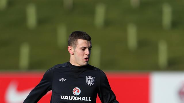 Football - Brady: Much more to come from Wilshere