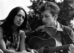 Bob Dylan's Iconic 'Blood on the Tracks' to Be a Movie -- Plus Other Albums that Were Made into Films