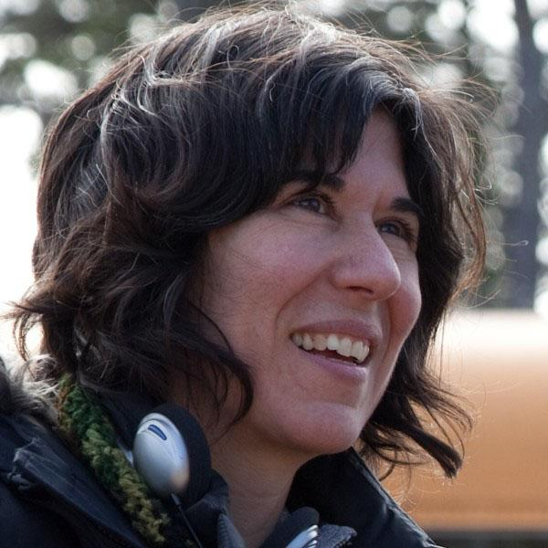 Director Debra Granik Winter's Bone Production Stills Roadside Attractions 2010