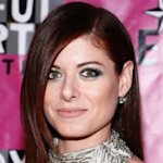 Debra Messing has been a faux redhead for years. Getty Images