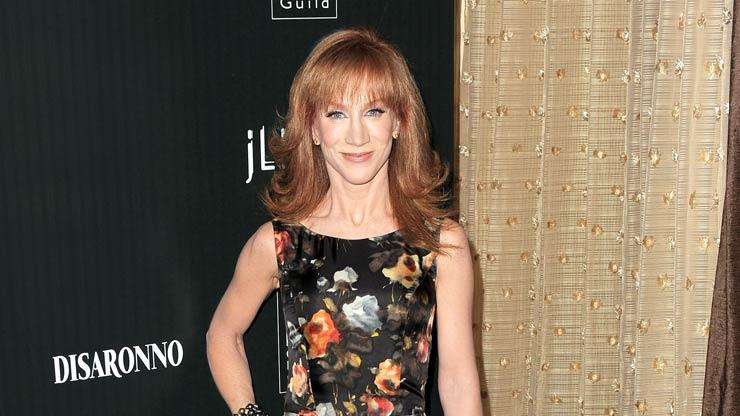 Kathy Griffin Custume Guild Aw