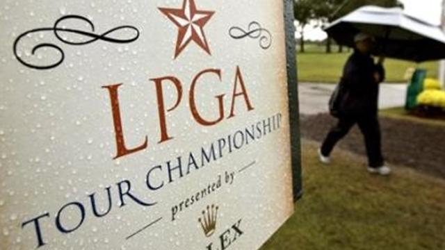 Golf - LPGA Tour to launch international team event in 2014