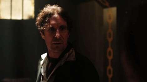 Paul McGann would love to return as the Eighth Doctor.