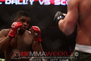 Paul 'Semtex' Daley Signs with Bellator