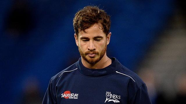 European Challenge Cup - Cipriani stars as Sale romp to win