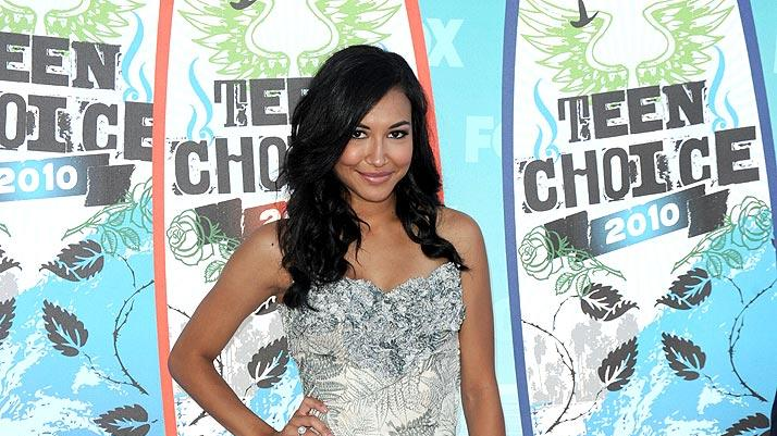 Rivera Naya Teen Choice Aw