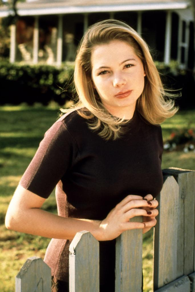 Michelle Williams - Dawson's Creek