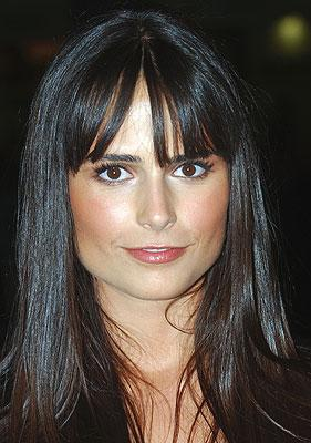 Jordana Brewster at the Los Angeles premiere of New Line's The Texas Chainsaw Massacre: The Beginning