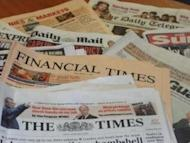 Limiting reform? Cameron meets newspaper chiefs in No 10