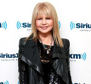 Pia Zadora Arrested for Allegedly Choking Son Over Bedtime Argument