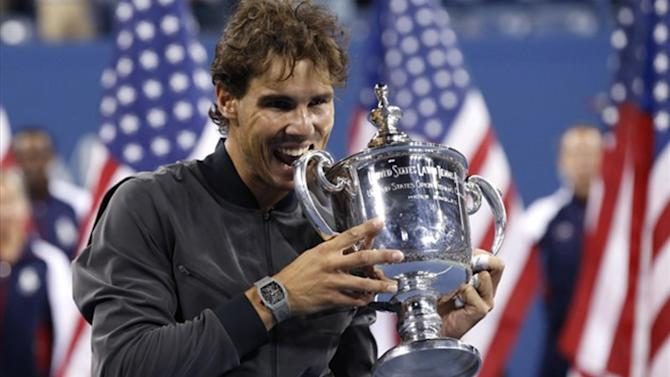 US Open - Nadal to decide this week on US Open defence