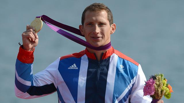 Canoeing - McKeever misses out at European Championships