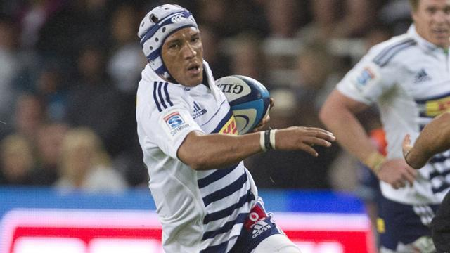 Super Rugby - Stormers hold off Chiefs, Sharks beat Kings