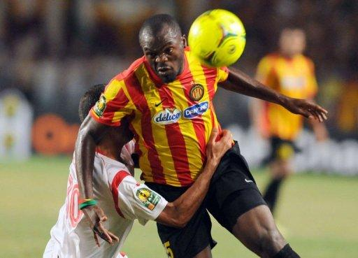 Esperance have six points from two outings