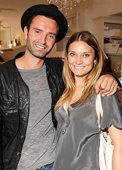 Spencer Grammer Welcomes Son Emmett Emmanual!