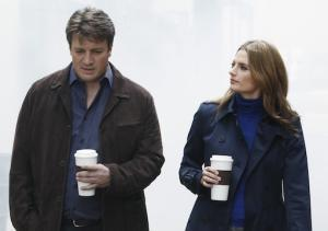 Was Castle's Hot Sex Tempered? Did New Girl Goof? Did Liz's Rap Rock? And More TV Qs!