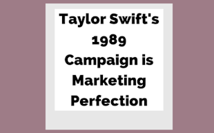 Taylor Swift's 1989 Campaign Is Marketing Perfection image Taylor Swifts 1989 Campaign is.png 600x374
