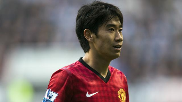 Premier League - Kagawa wins inaugural AFC Player of the Year award