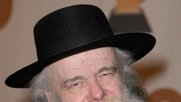 Garth Hudson Auction on Hold