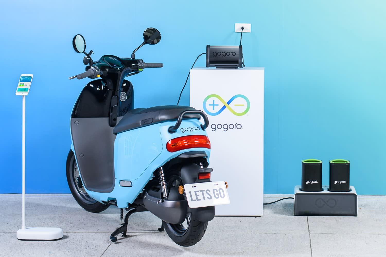 GoCharger® Mobile 隨車電池充電器上市