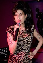 Amy Winehouse | Photo Credits: Samir Hussein/Getty Images