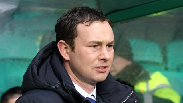 Scottish Football - Friday team news: County wait on Sproule