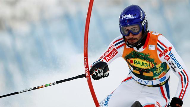 Alpine Skiing - Levi slaloms will go ahead