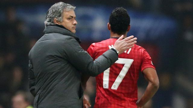 Champions League - Nani red card 'was the right decision'